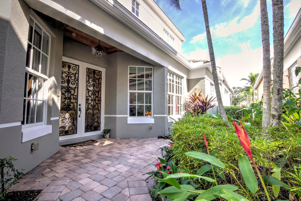 New Home for sale at 17106 Bay Street in Jupiter