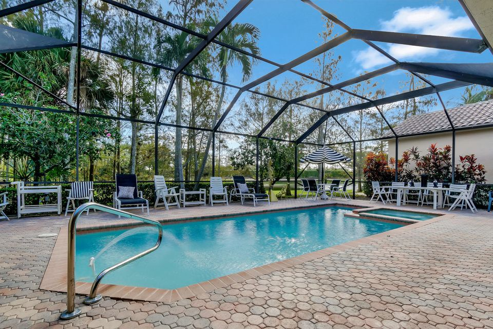 Home for sale in Wycliffe Wellington Florida