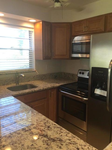 Condominium for Sale at 32 Sheffield B 32 Sheffield B West Palm Beach, Florida 33417 United States