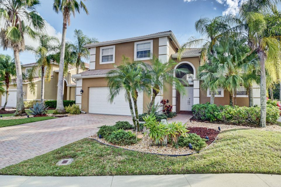 11375 Sea Grass Circle  Boca Raton FL 33498