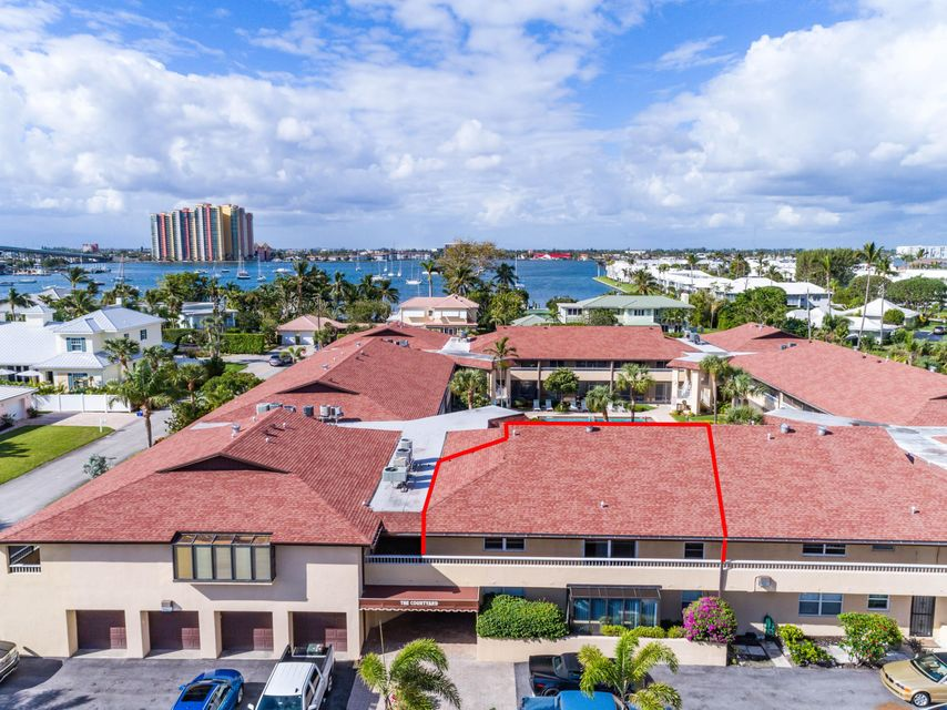 1100 Surf Road 201 , Riviera Beach FL 33404 is listed for sale as MLS Listing RX-10387948 34 photos