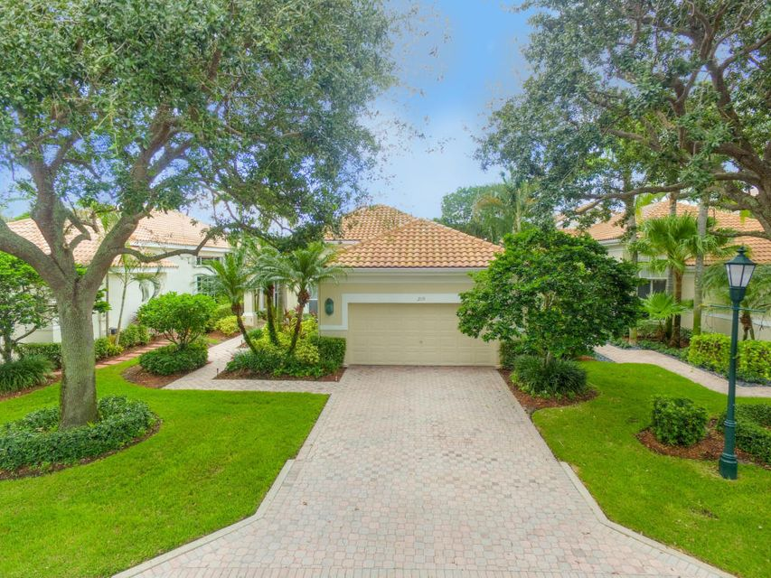 Bay Pointe home on 2119 NW 62nd Drive