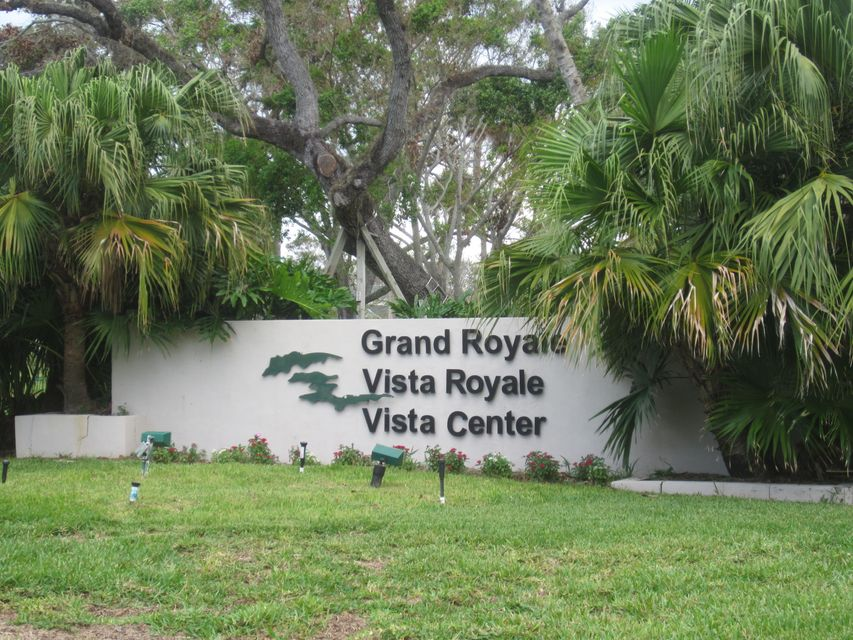 Vista Royal Homes for sale in Vero Beach