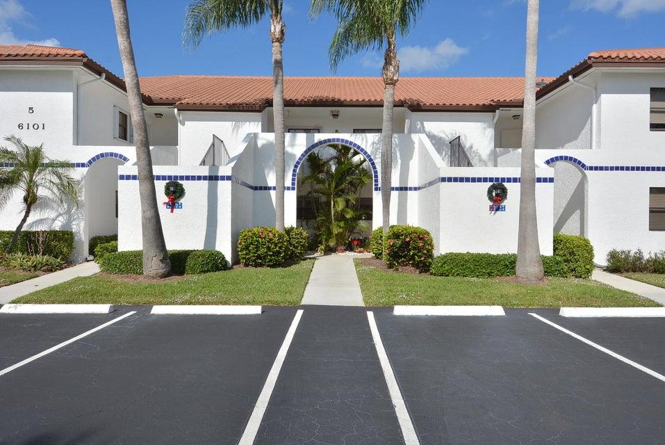 Condominio por un Venta en 6101 SE Landing Way # 54 6101 SE Landing Way # 54 Stuart, Florida 34997 Estados Unidos