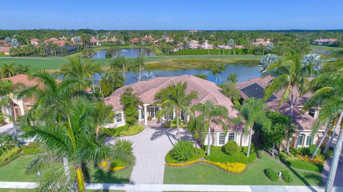 Home for sale in Ibis-hawk\'s Landing West Palm Beach Florida