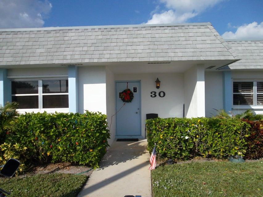 2638 Gately Drive 30  West Palm Beach FL 33415