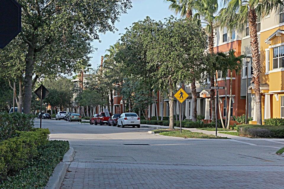 850 Millbrae Court 1  West Palm Beach FL 33401