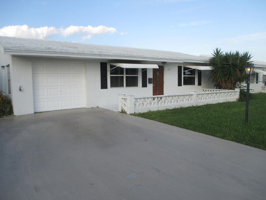 Leisureville 2391 Sw 13 Terrace