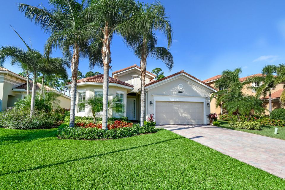 RX-10388219 - 12277 Aviles Circle Palm Beach Gardens FL 33418 in Paloma