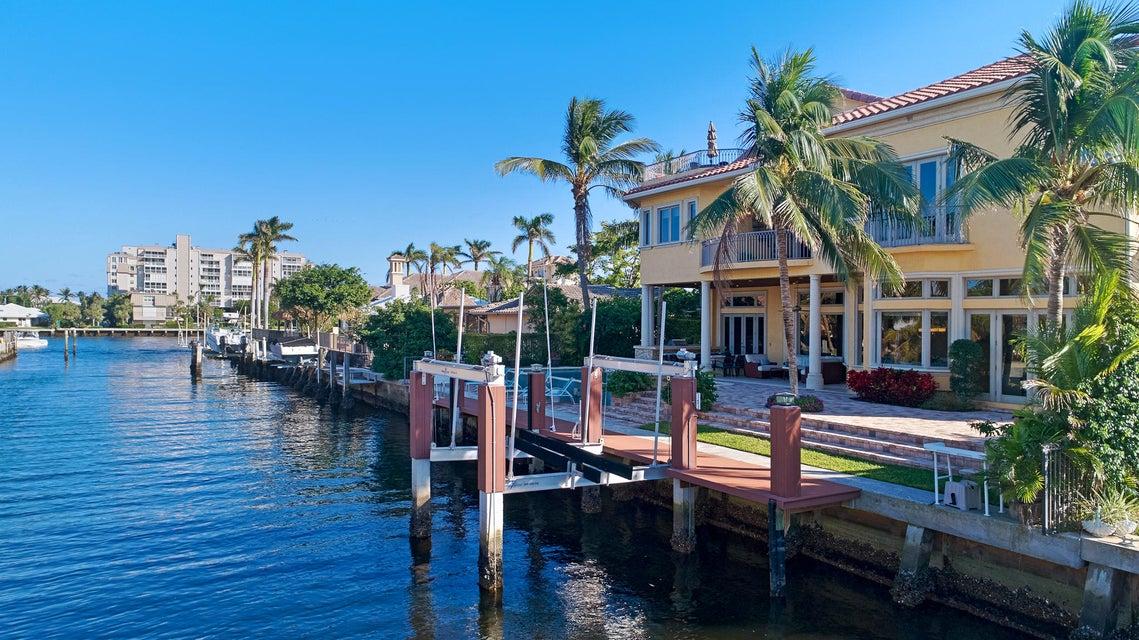 TROPIC ISLE DELRAY BEACH FLORIDA