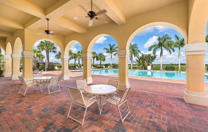 Additional photo for property listing at 4222 Troon Place 4222 Troon Place Fort Pierce, Florida 34947 Estados Unidos