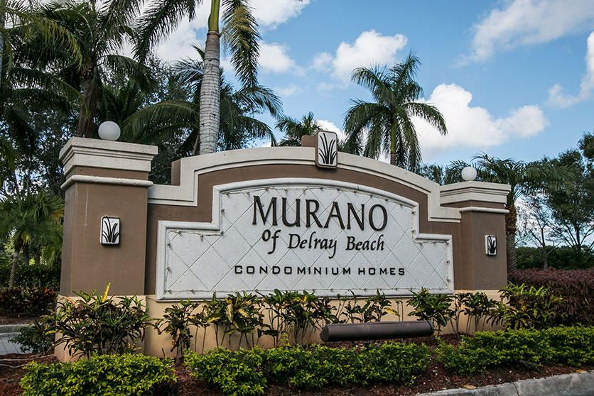 Home for sale in MURANO AT DELRAY BEACH CONDO Delray Beach Florida