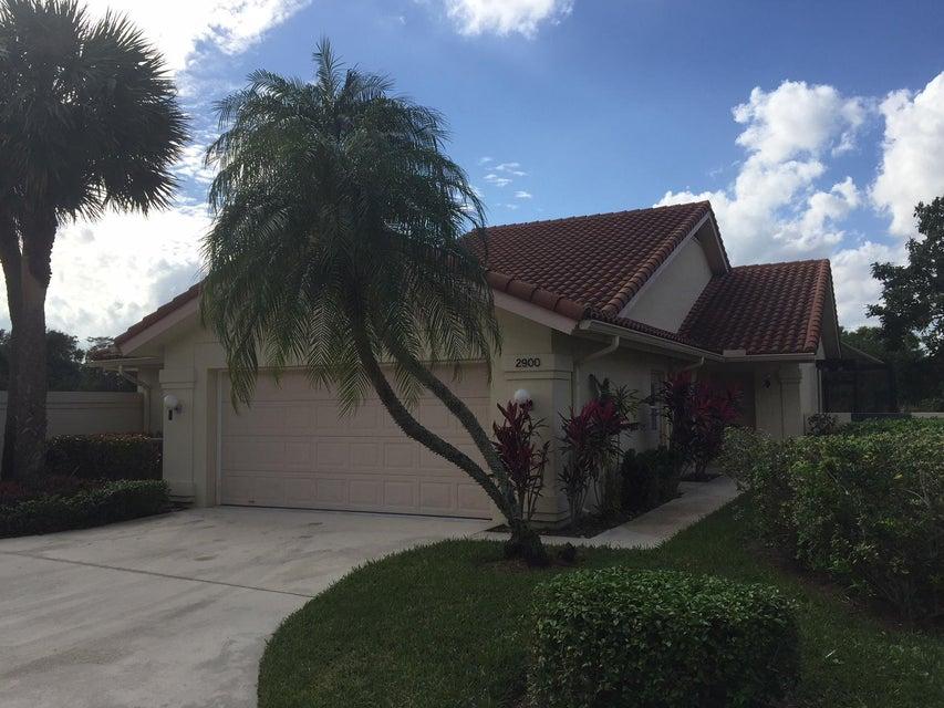 Single Family Home for Rent at 2900 Cuyahoga Lane 2900 Cuyahoga Lane West Palm Beach, Florida 33409 United States