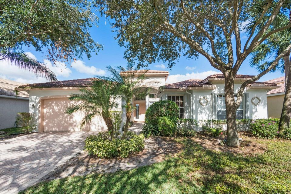 7199 Great Falls Circle  Boynton Beach FL 33437
