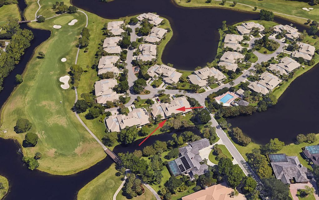 Condominium for Sale at 5669 SE Foxcross Place 5669 SE Foxcross Place Stuart, Florida 34997 United States