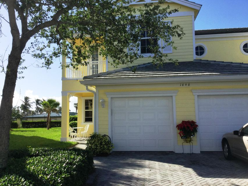 Townhouse for Sale at 1406 Mariner Bay Boulevard 1406 Mariner Bay Boulevard Fort Pierce, Florida 34949 United States