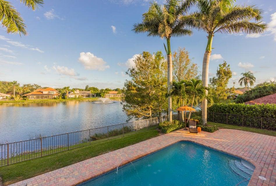 24 Thurston Drive Palm Beach Gardens Fl 33418 Rx 10386525 In Pga National