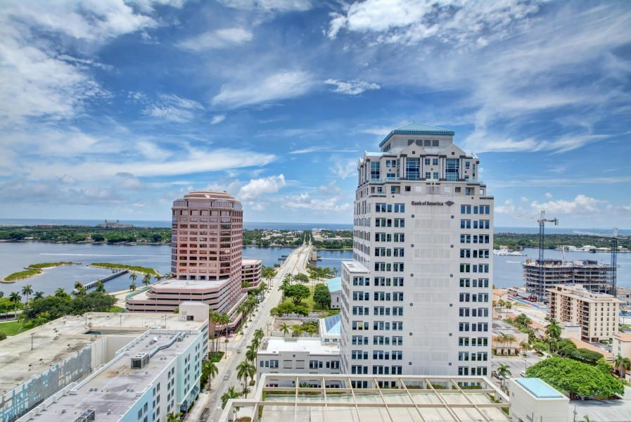 801 S Olive Avenue West Palm Beach Fl 33401 Mls Rx 10388430 259 000 One City Plaza Condo