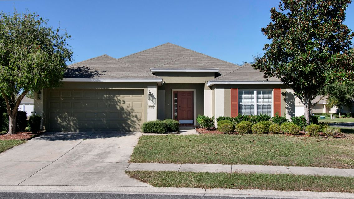 Single Family Home for Sale at 4206 SW 53rd Circle 4206 SW 53rd Circle Ocala, Florida 34474 United States