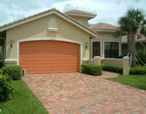 TIVOLI LAKES PUD home 10126 Noceto Way Boynton Beach FL 33437
