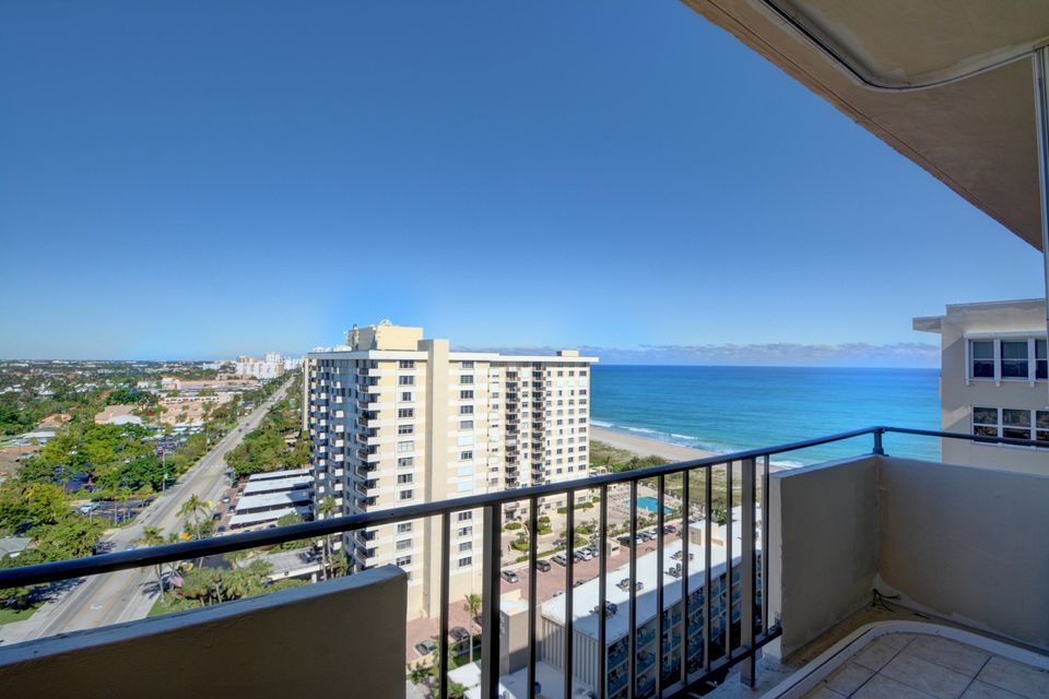 Home for sale in Royal Coast Condo Lauderdale By The Sea Florida