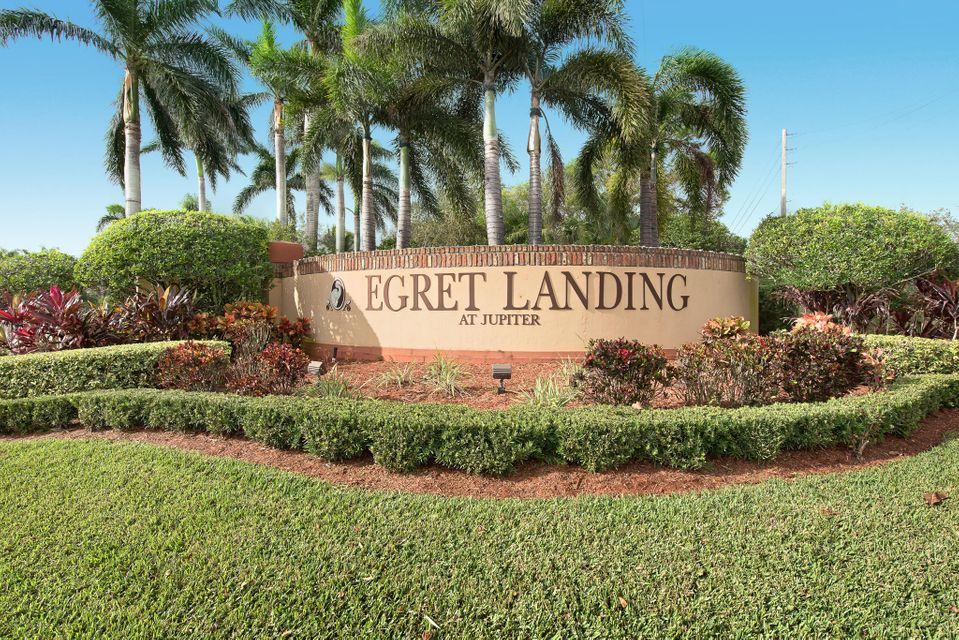 EGRET LANDING REAL ESTATE