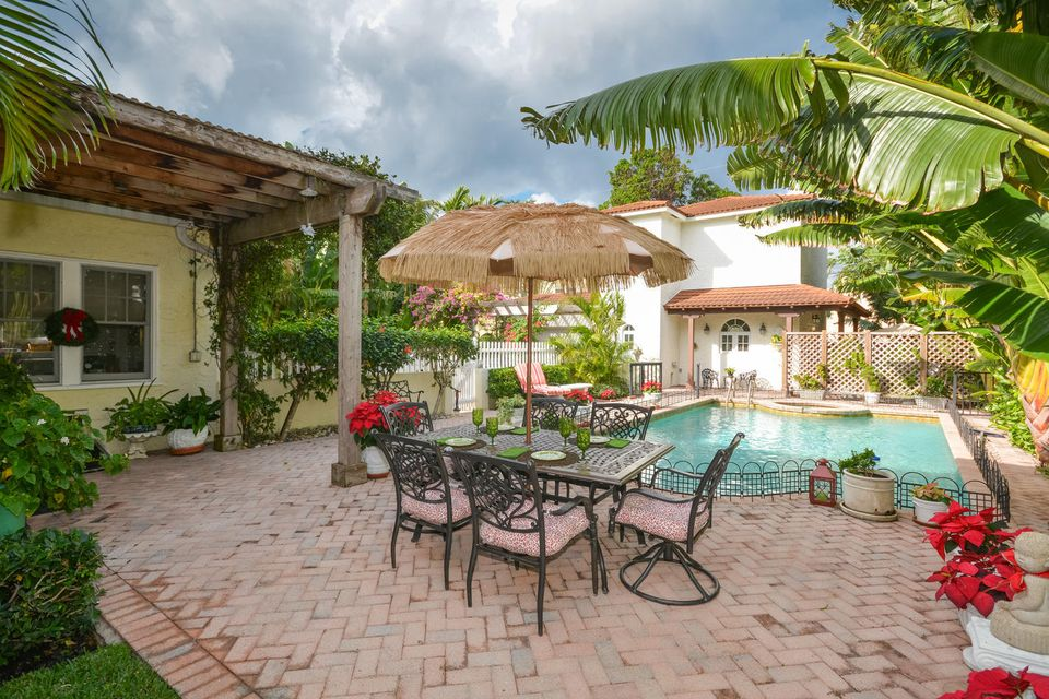 227 Marlborough Road West Palm Beach, FL 33405 photo 41