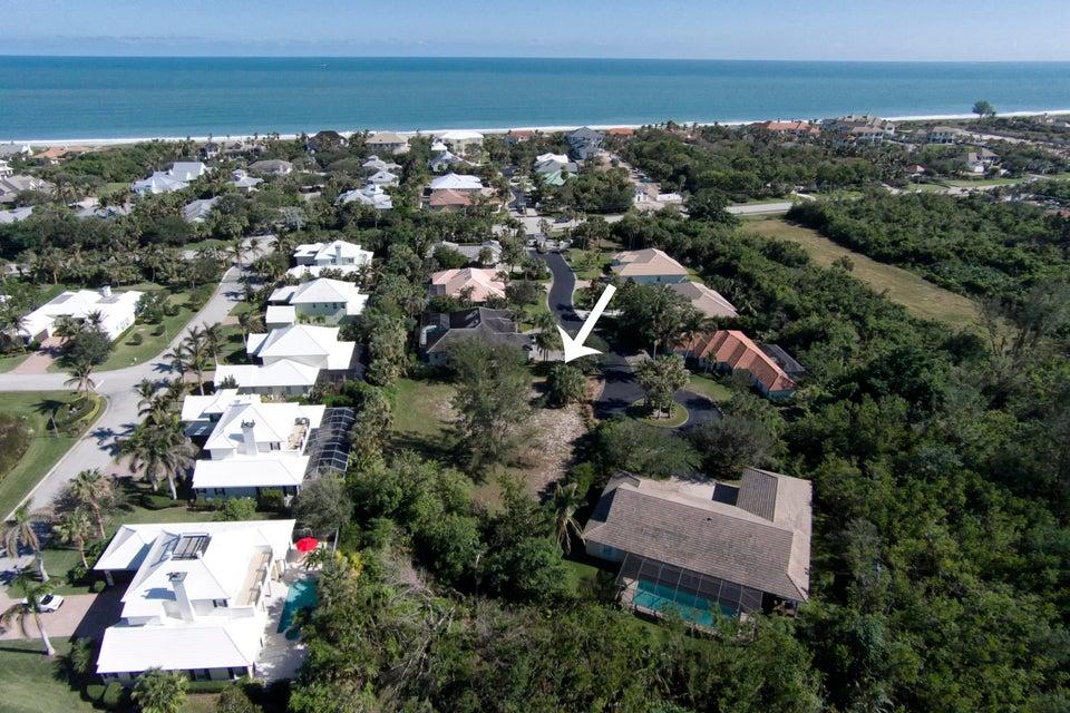 2120 W Beachside Lane - Vero Beach, Florida