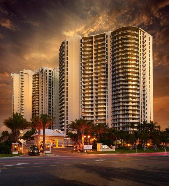 Condominium for Rent at 2700 N Ocean Drive # 1901A 2700 N Ocean Drive # 1901A Riviera Beach, Florida 33404 United States