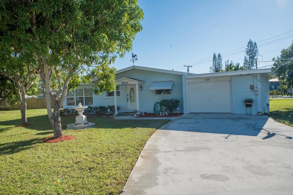 Single Family Home for Sale at 19177 SE Hillcrest Drive 19177 SE Hillcrest Drive Tequesta, Florida 33469 United States