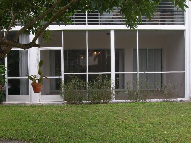 Condominium for Sale at 10 Garden Street # 107S 10 Garden Street # 107S Tequesta, Florida 33469 United States
