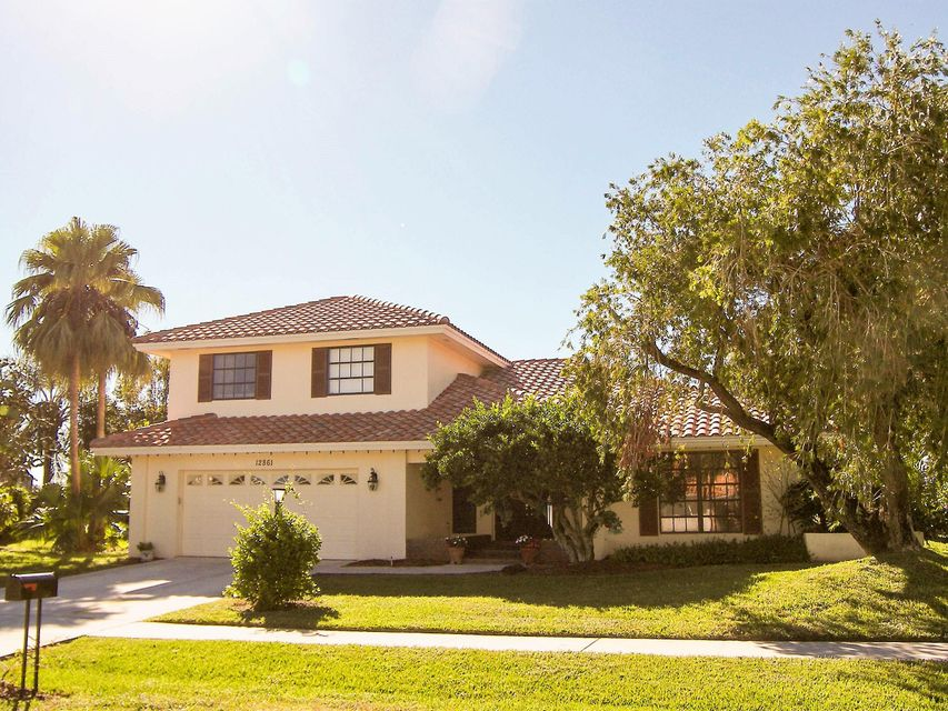 12861 Guilford Circle Wellington, FL 33414 photo 2