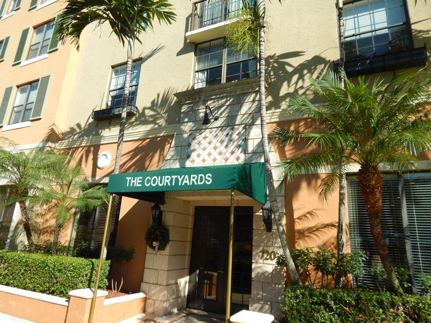780 S Sapodilla Avenue 209 West Palm Beach, FL 33401