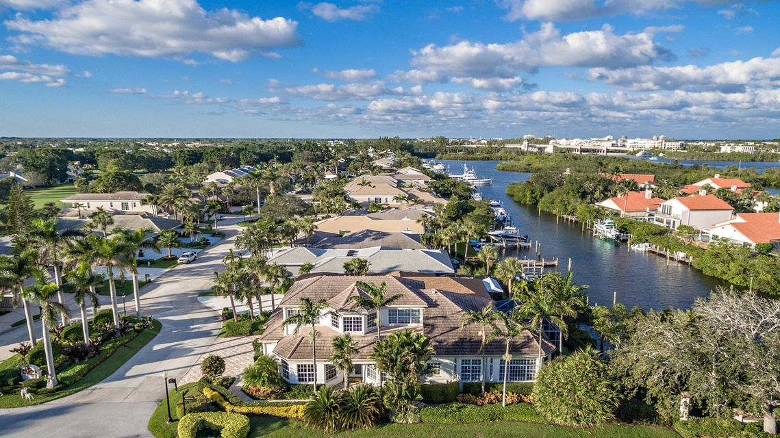 New Home for sale at 17016 Bay Street in Jupiter