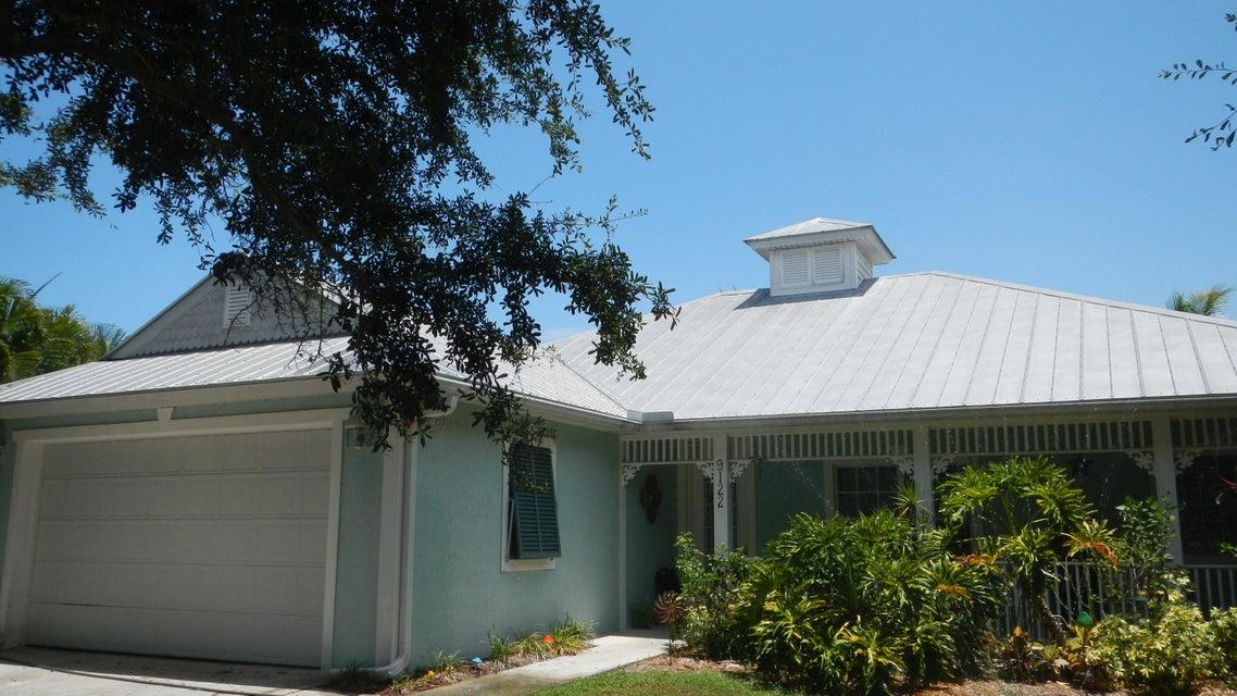Single Family Home for Rent at 9122 SE Pomona Street 9122 SE Pomona Street Hobe Sound, Florida 33455 United States