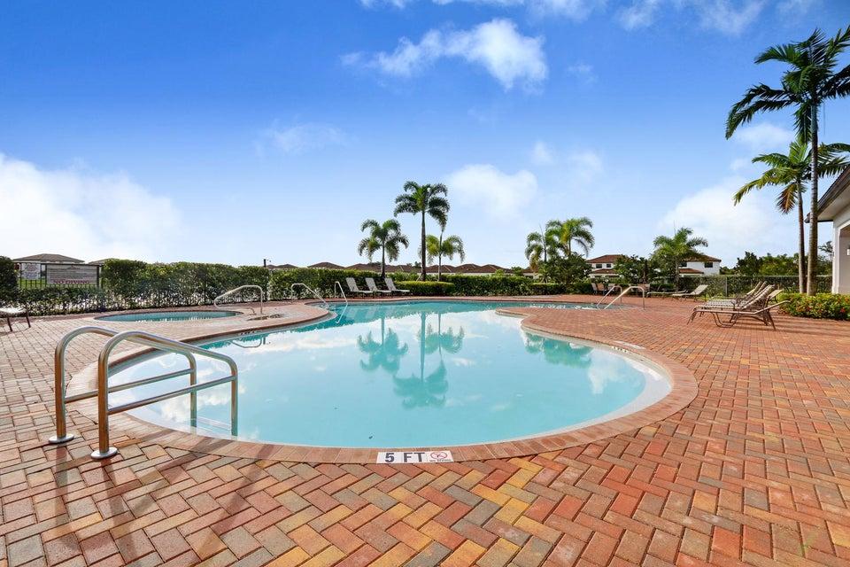 OSPREY LAKE WORTH FLORIDA