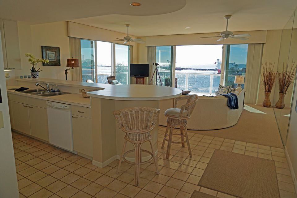 INLET BEACH CLUB REALTY