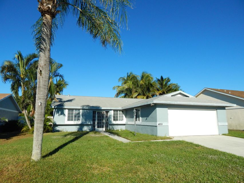 Home for sale in Palm Club West West Palm Beach Florida