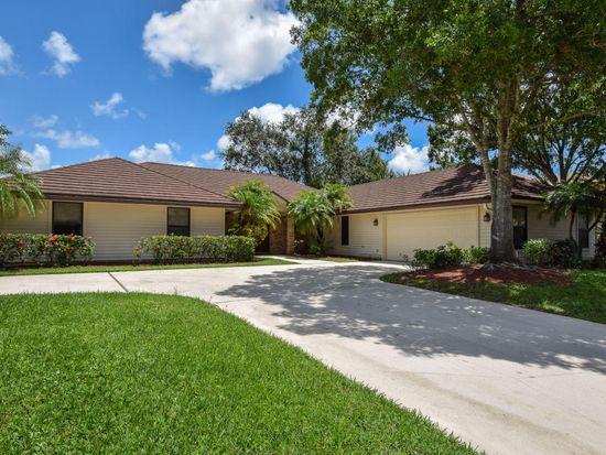 13 Alnwick Road  Palm Beach Gardens FL 33418