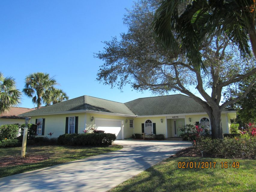 Home for sale in Gator Trace Golf And Country Club Fort Pierce Florida