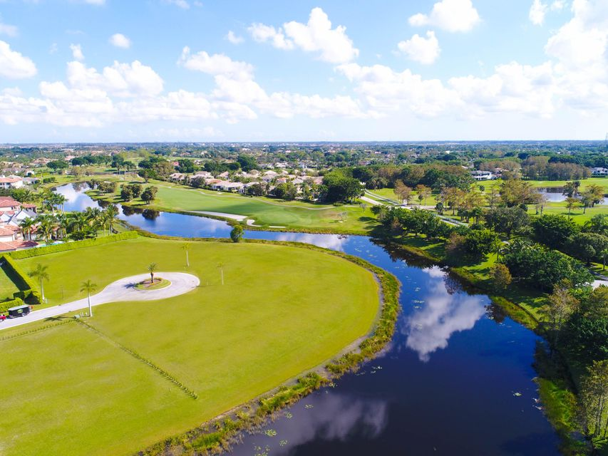 Single Family Home for Sale at 2510,15&20 Cypress Island Court 2510,15&20 Cypress Island Court Wellington, Florida 33414 United States