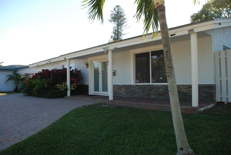 Single Family Home for Sale at 2639 NW 9th Terrace 2639 NW 9th Terrace Wilton Manors, Florida 33311 United States