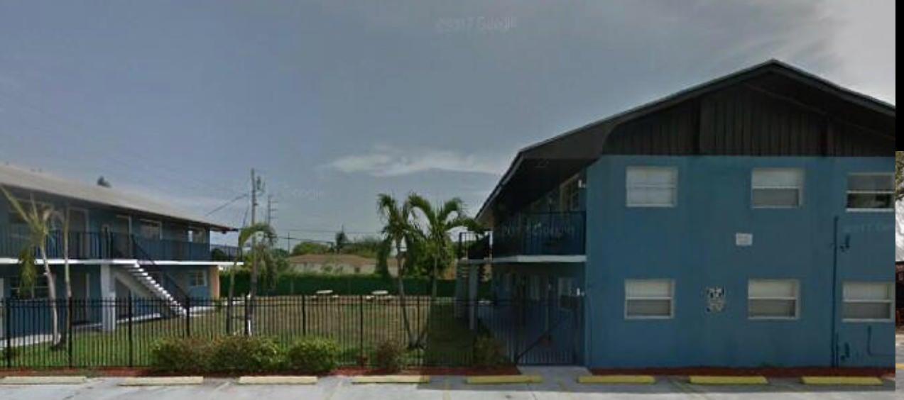 215 W Blue Heron Boulevard  West Palm Beach, FL 33404