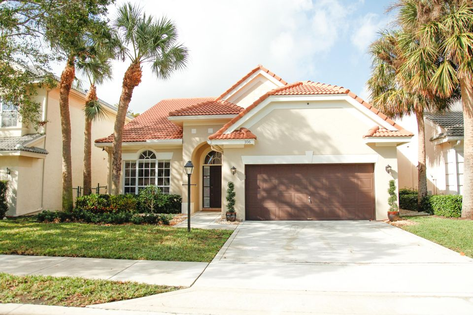 106 Princewood Lane , Palm Beach Gardens FL 33410 is listed for sale as MLS Listing RX-10388947 28 photos