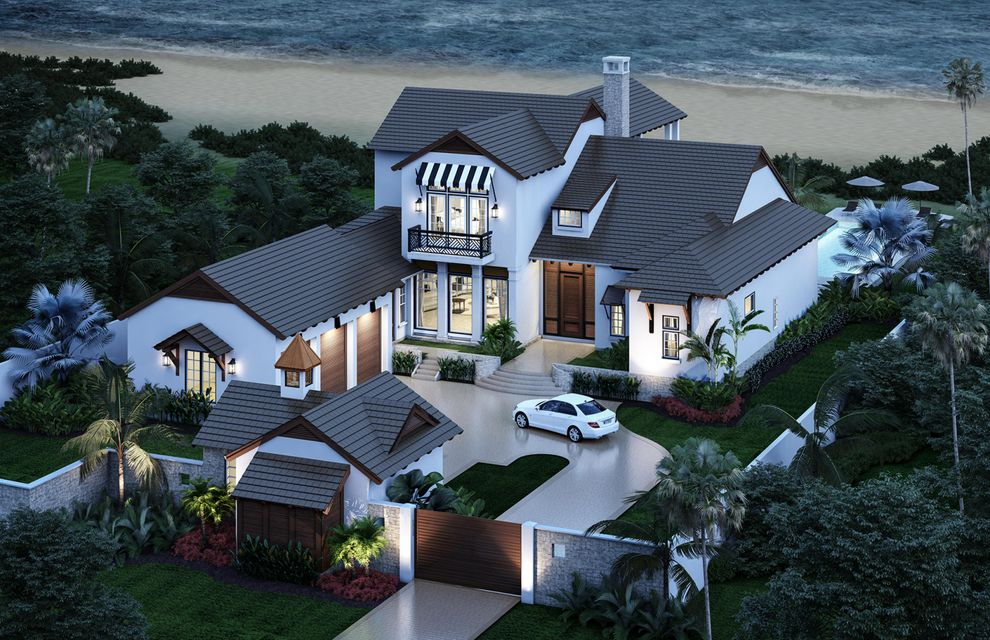 Photo of 3565 N Ocean Boulevard, Gulf Stream, FL 33483