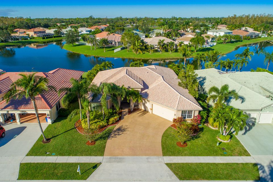 9273 Olmstead Drive  Lake Worth, FL 33467