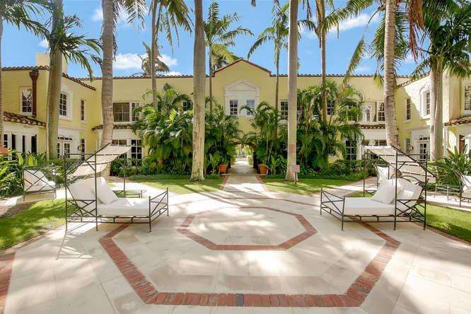Condominium for Rent at 301 Australian Avenue # 115 301 Australian Avenue # 115 Palm Beach, Florida 33480 United States