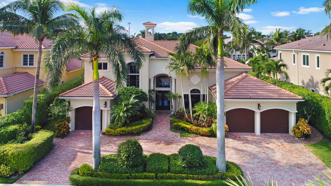 New Home for sale at 793 Harbour Isles Court in North Palm Beach
