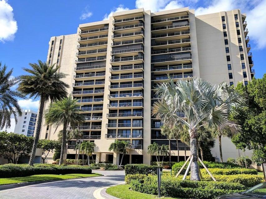 4748 S Ocean Boulevard 501  Highland Beach FL 33487