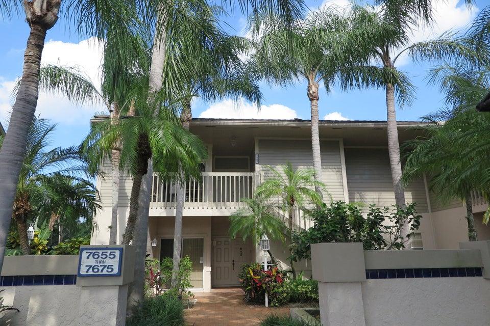 7663 Cinebar Drive  Boca Raton FL 33433